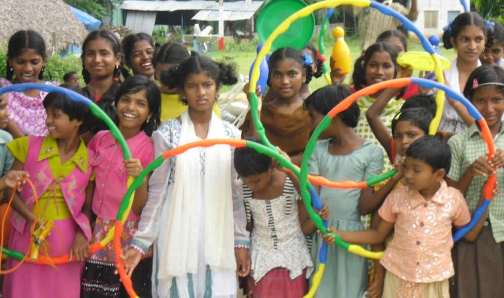 New Hope Rural Leprosy Trust Video