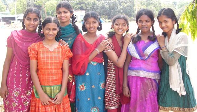 Child Sponsorship India