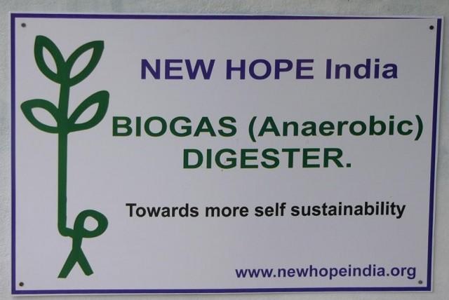 Bio Gas Energy