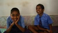 Namaste House Children