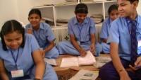 Children Classroom