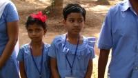 Muniguda Children