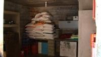 Kitchen Pantry supplies